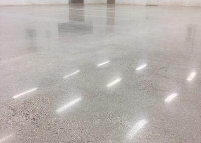 commercial floor 400 grit
